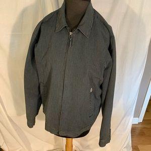 Volcom men's conductor's jacket. Medium